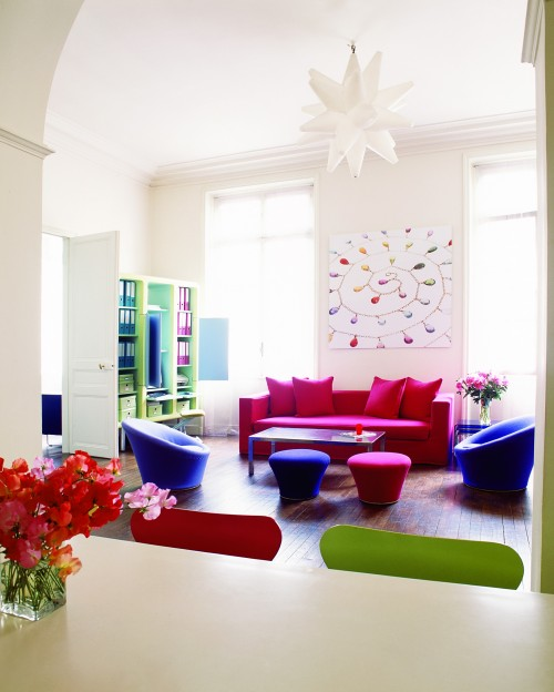 5 Things We Learned From Terence Conran Fabric Magazine