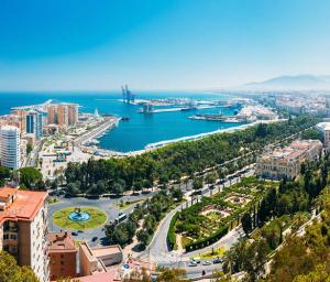 CLC-Marina-del-Sol-Malaga-family friendly resort