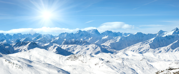 Val-thorens-helicopter-panoramic-view