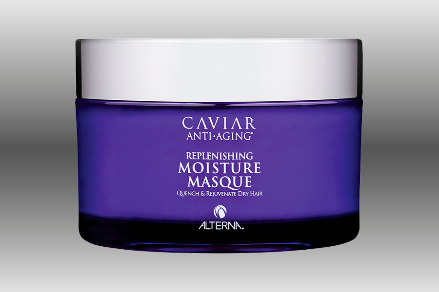Winter skin-care - Alterna Moisture Masque
