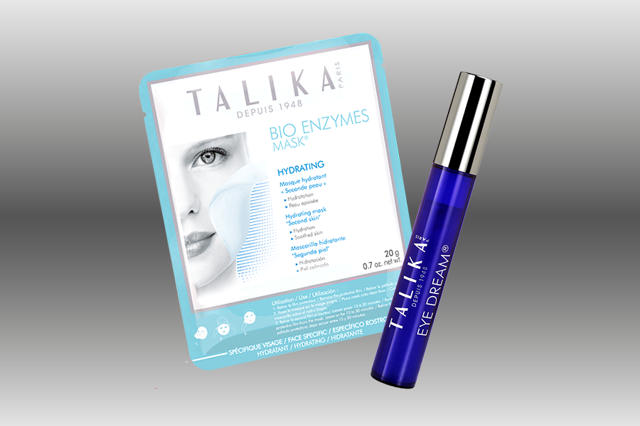 Winter skin-care - Talika