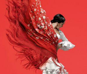 Sadlers Wells Flamenco Festival