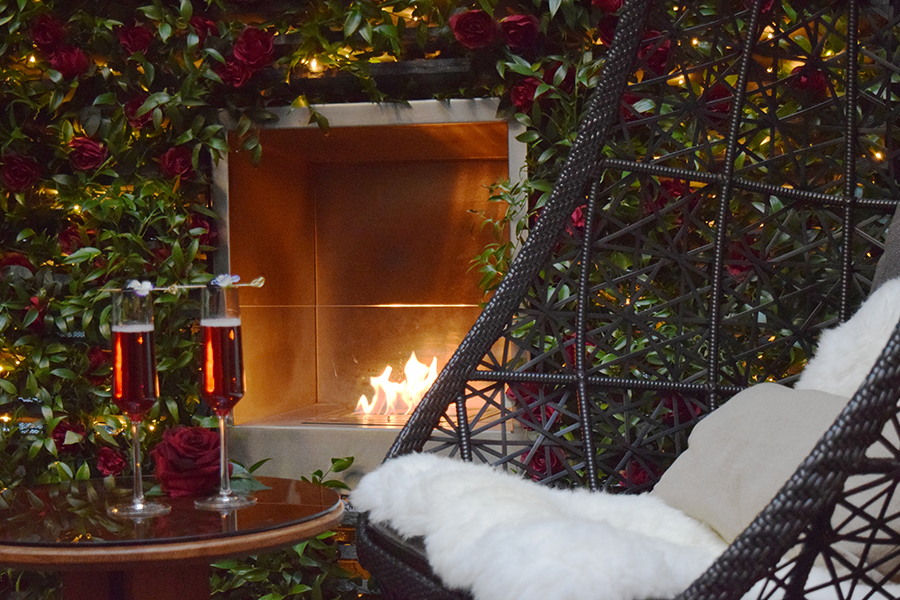 Best Romantic Restaurants In London Fabric Magazine