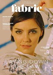 Fabric Magazine April 2018