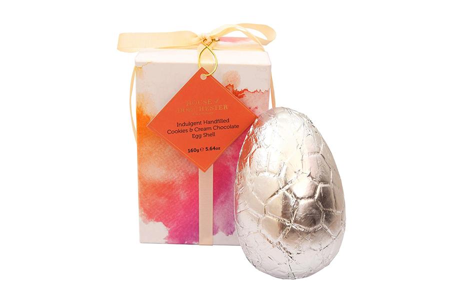 Easter Eggs House of Fraser