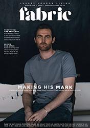 Mark Stanley Fabric Magazine