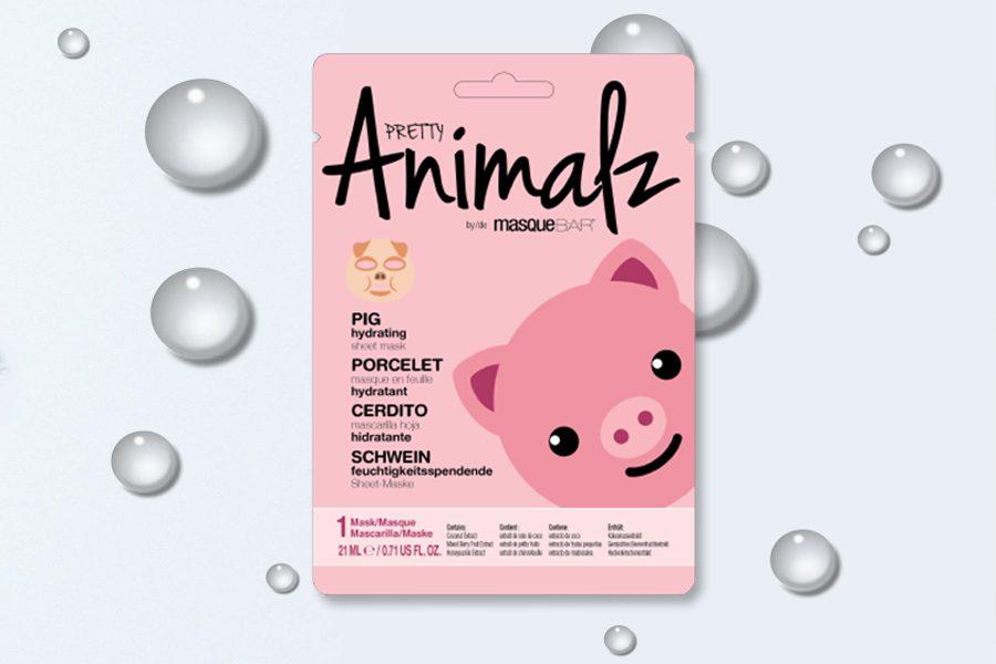 Animalz mask