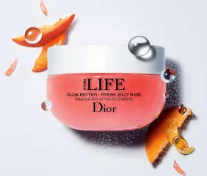 Dior Mask