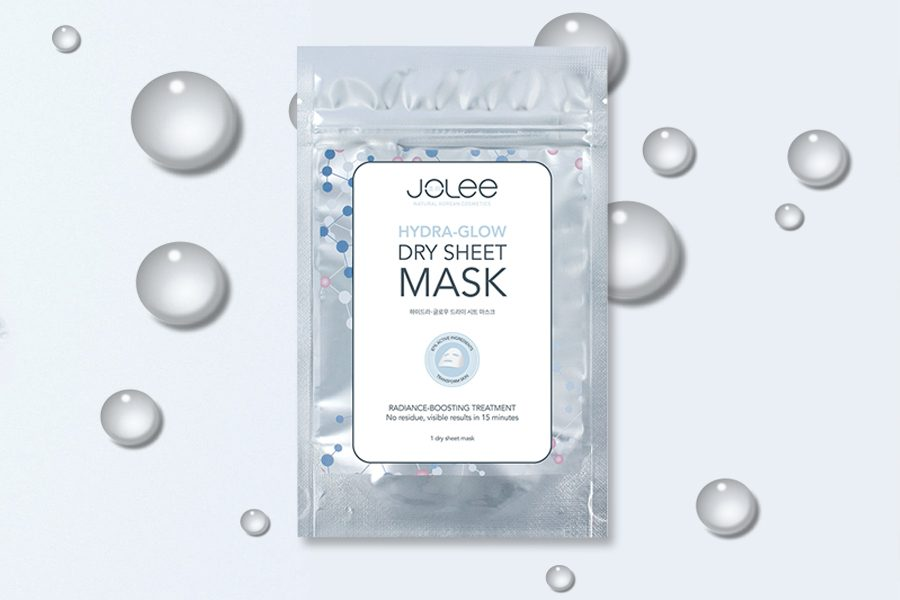 Jolee Hydra-Glow Dry Sheet Mask