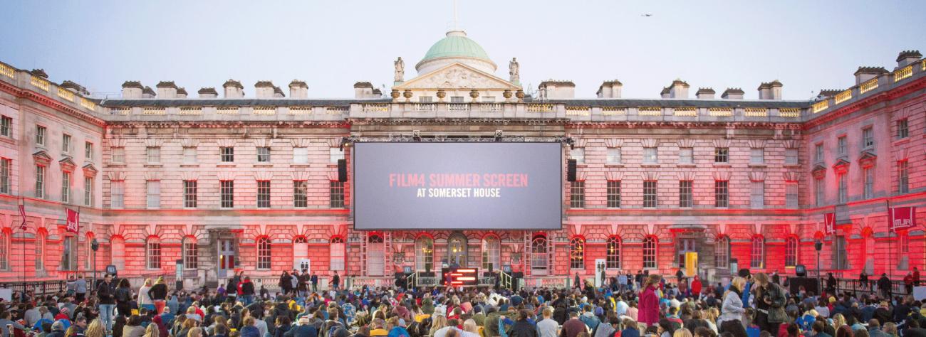 Film 4 Summer Screen