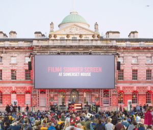 Film 4 Summer Screen