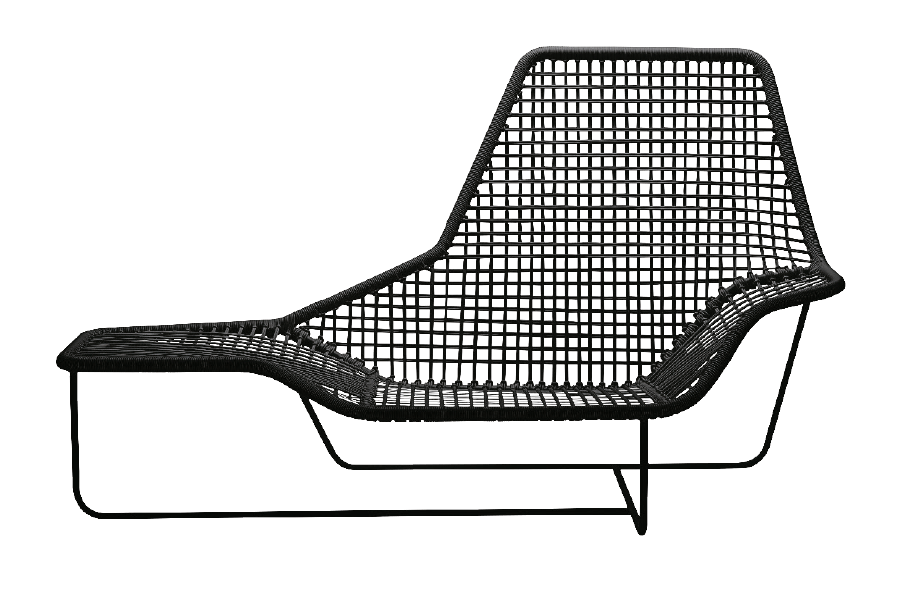 LAMA OUTDOOR CHAISE