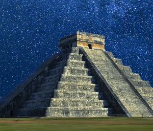 Chichén Itzá - Fabric