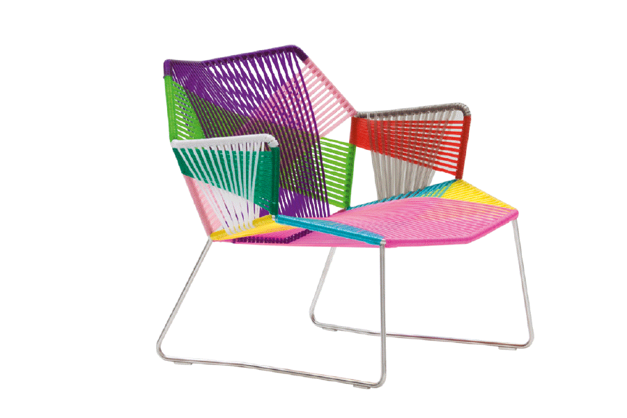 TROPICALIA OUTDOOR ARMCHAIR