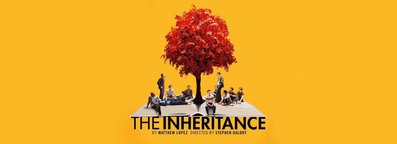 the inheritance theatre