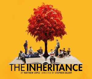 the inheritance theatre
