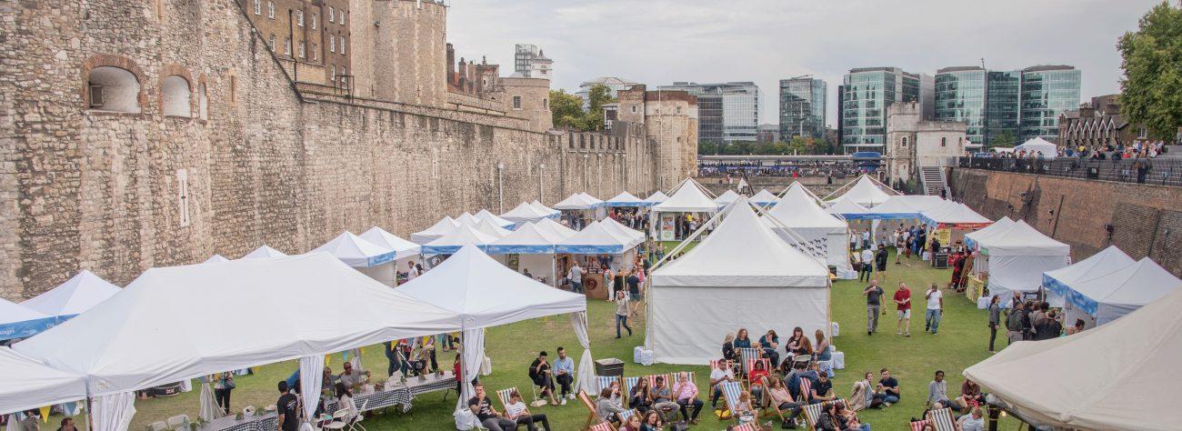 tower of london festival