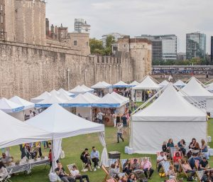tower of london festival