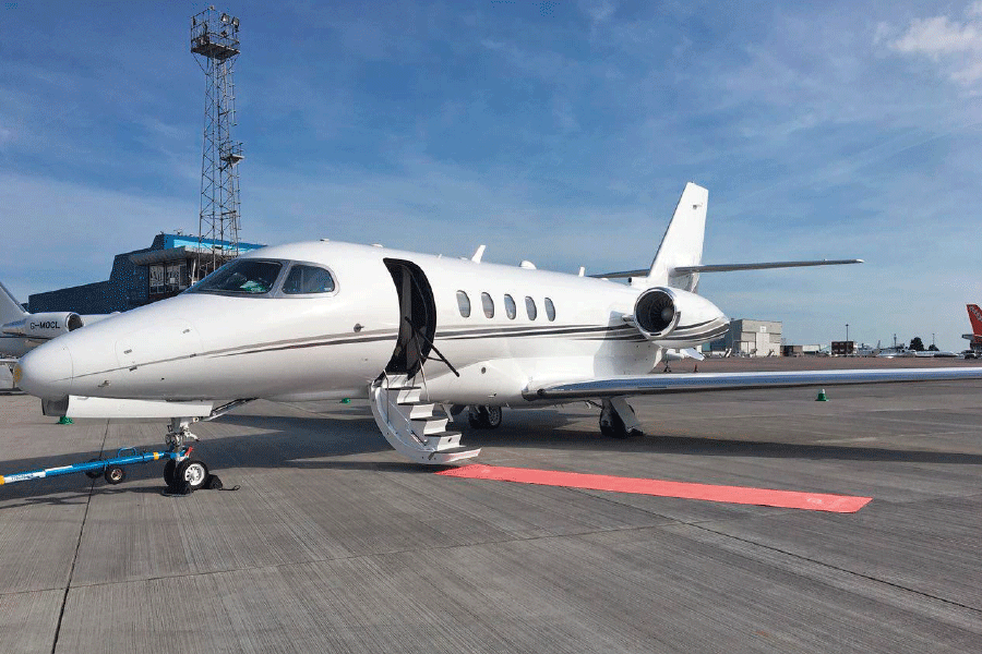 Private Fly Nice France