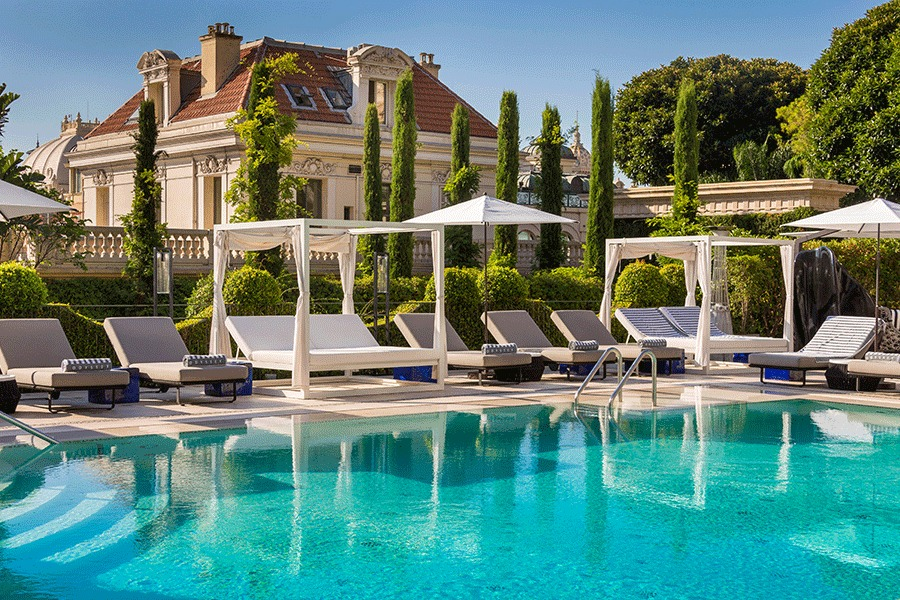 Odyssey Hotel Metropole Monte Carlo