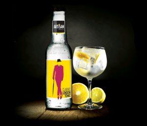 artisian drinks