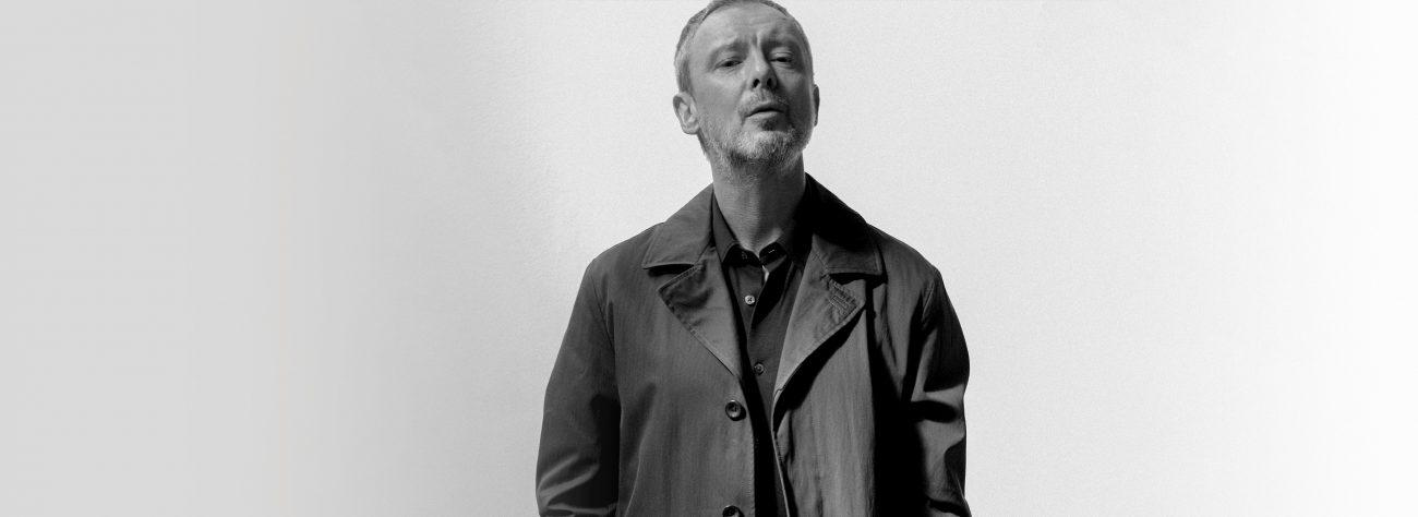 Fabric Interview John Simm Strangers