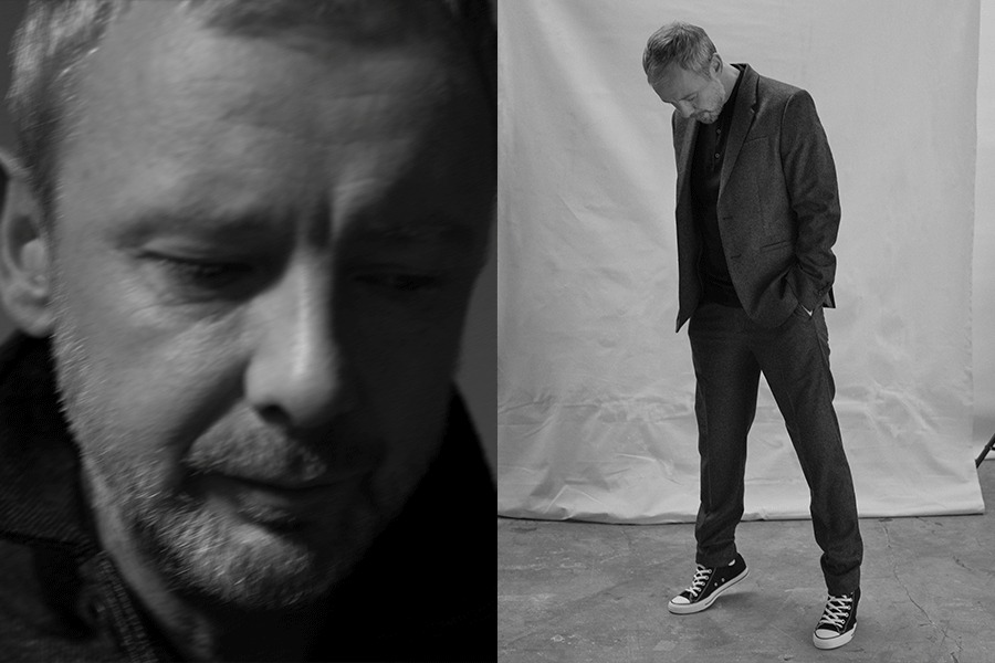 Fabric Interview John Simm Strangers