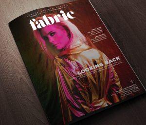 Fabric Magazine December 2018