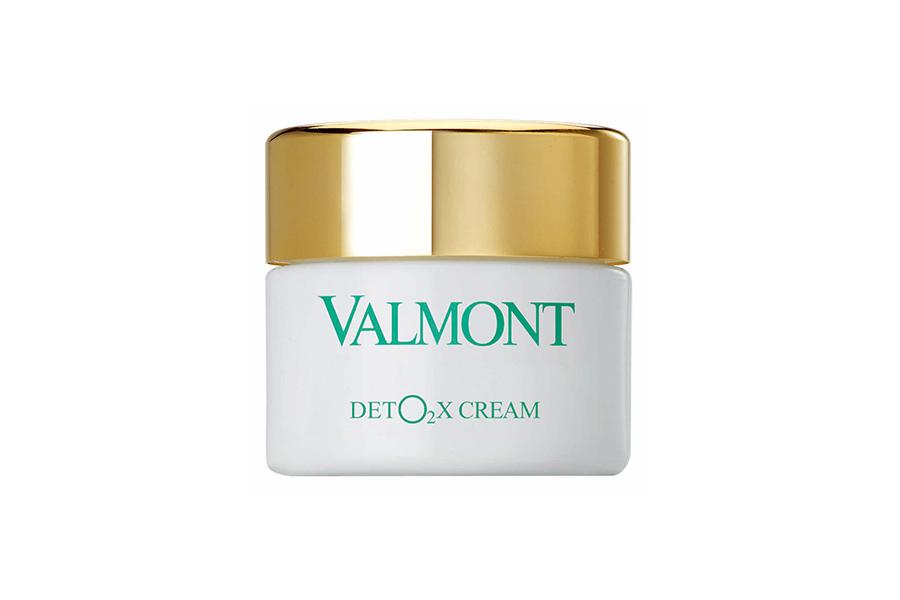 Valmont - winter skincare