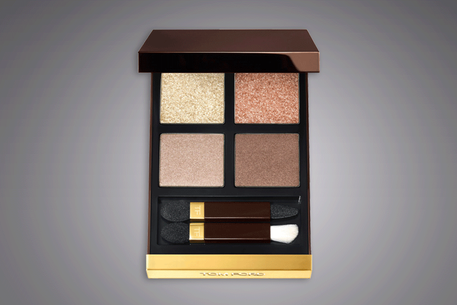 Tom Ford Beauty Eye Quad in Golden Mink