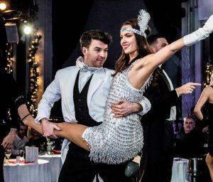 A Gatsby Christmas Cabaret