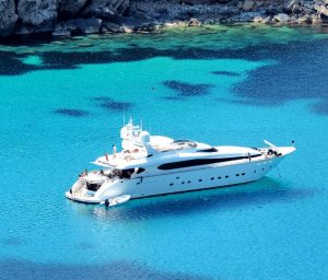Relevance PR Super Yacht Holidays