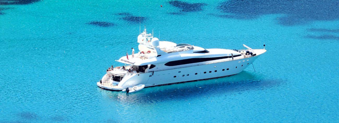 Relevance PR Super Yacht Holidays