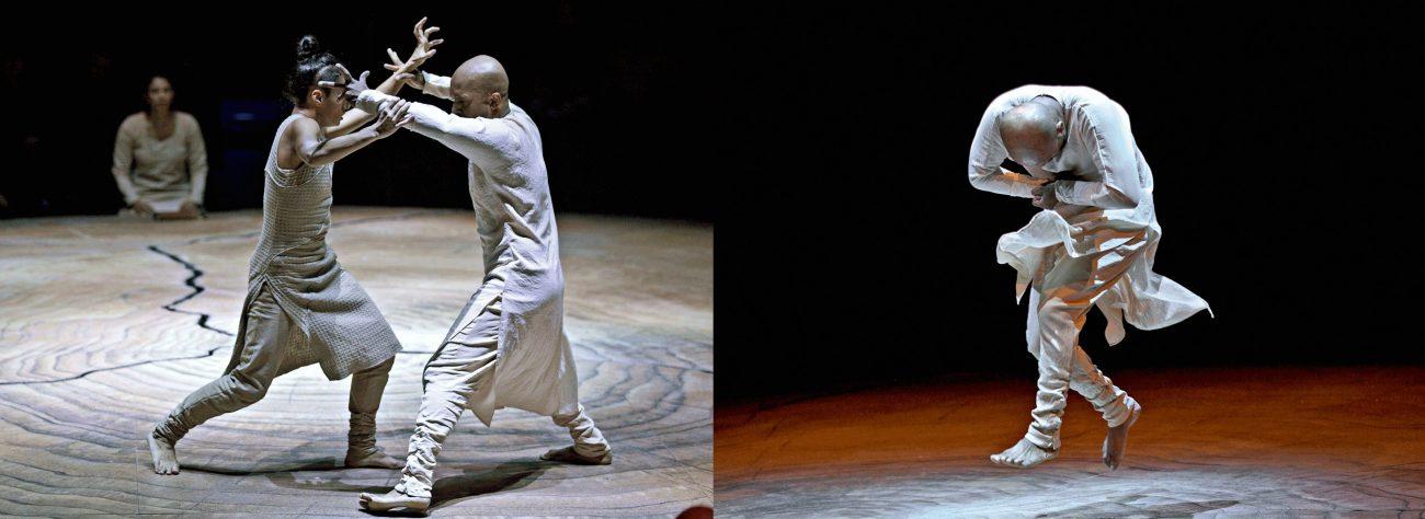 Akram Khan Dance