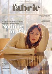 Cara Horgan Fabric Magazine March 2019