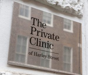 Review The Private Clinic Harley Street