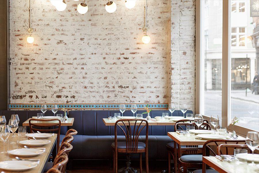 Yeni Soho restaurant review