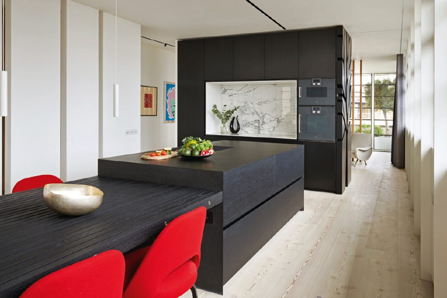 design space london kitchens
