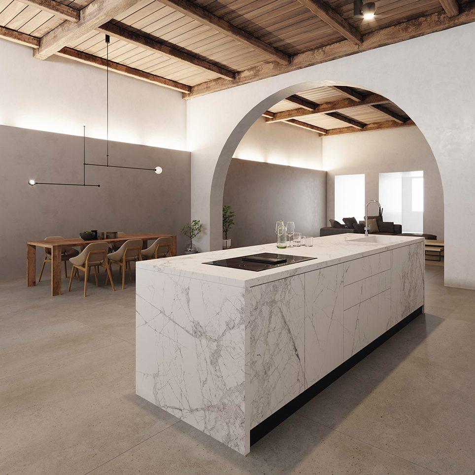 High End Kitchen Design Ideas: High-End Kitchen Design
