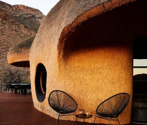 Namibian villa Fabric Magazine