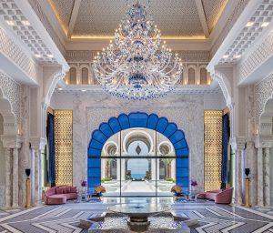 Rixos Abu Dhabi Travel Review Fabric Magazine