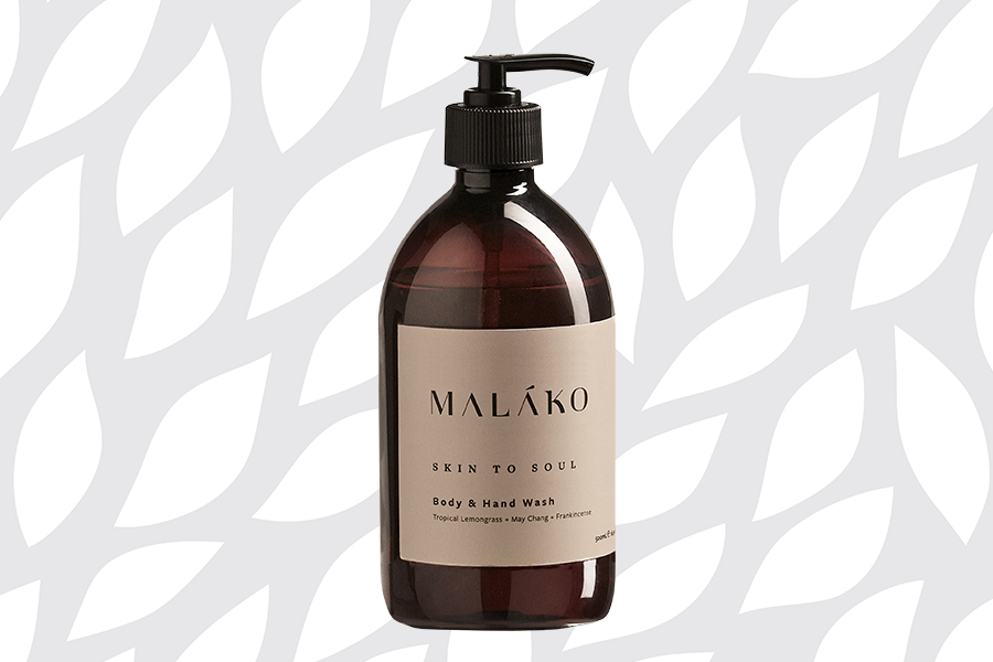 MALAKO Hand and Body wash