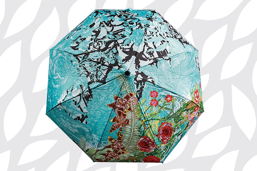 Timorous Beasties umbrella
