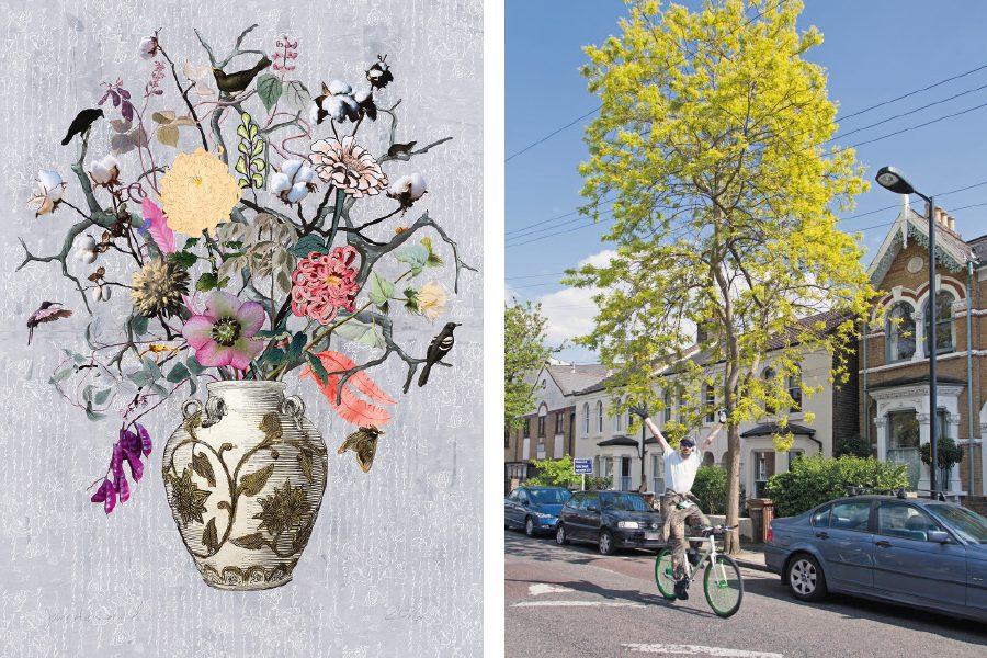 Chelsea Fringe 2019 London Fabric Magazine