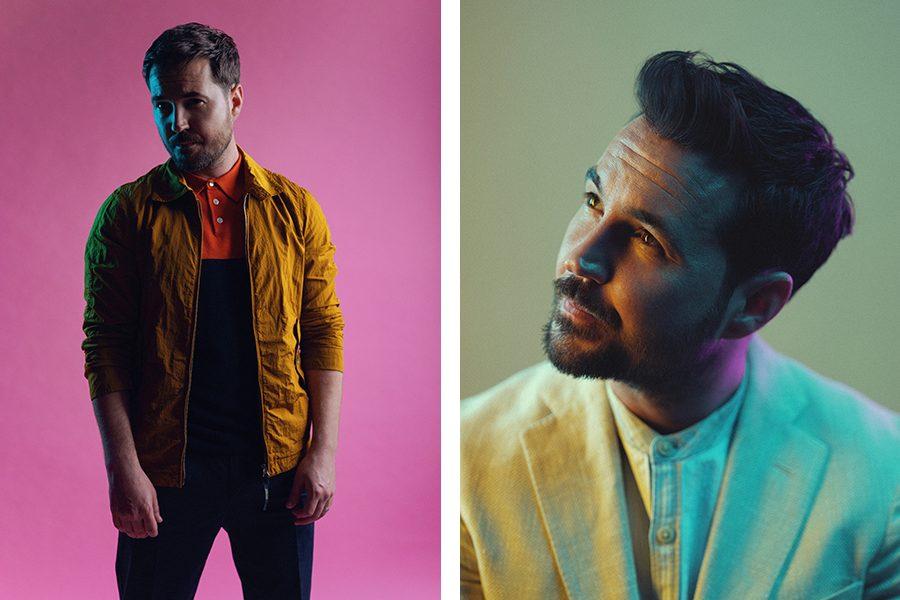 Martin Compston Fabric Magazine Interview