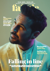 Exclusive Interview Martin Compston Fabric Magazine