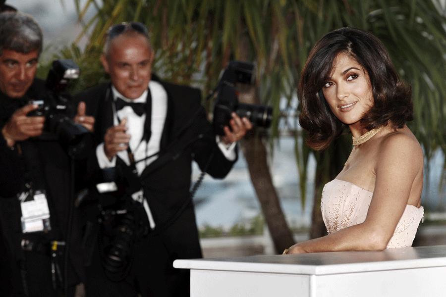 Cannes film festiva