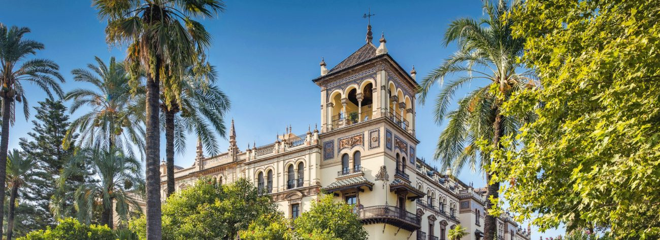 Seville Fabric Magazine Travel Review