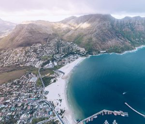 South Africa Cape Town Travel Review