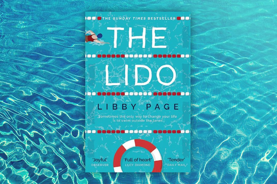 The Lido Fabric Book Club